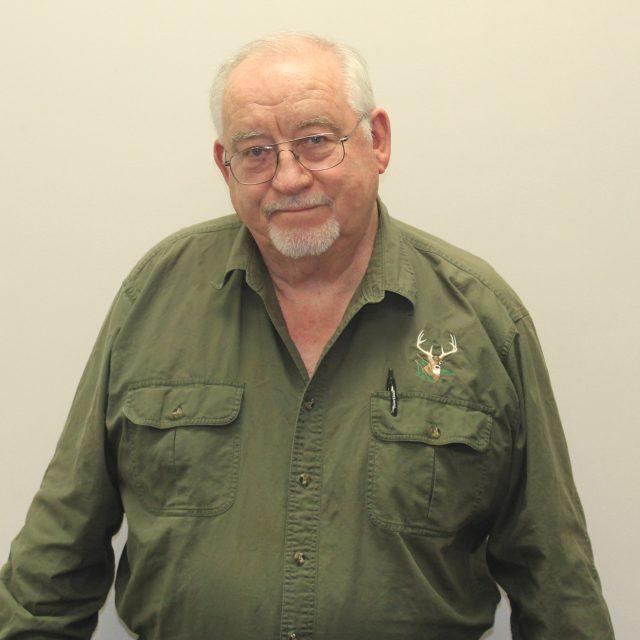 Bob Foss