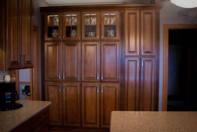 Rustic Cabinets #2